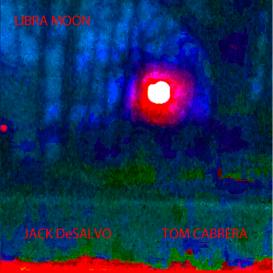 Libra Moon by Jack DeSalvo