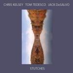 Album Stutches by Jack DeSalvo